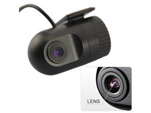 Car Dash Camera with AV Output and Built-in Microphone 1280x720p Resolution DVR
