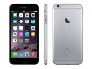 Apple iPhone 6 Plus 16GB Factory Unlocked GSM 4G LTE,Space Gray