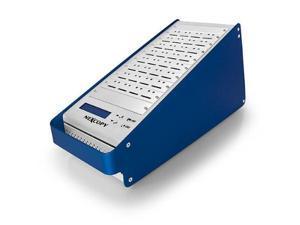 nexcopy 32 port standalone sd duplicator 1 master to 31 target