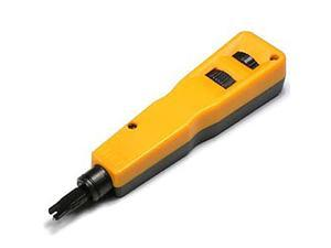 iMBAPrice 110 Impact Punch Down Tool with Blade (Quantity: 5, Impact Punchdown Tool)