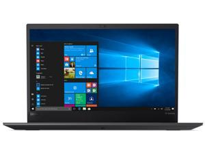 "Lenovo ThinkPad X1 Extreme Business Notebook: Intel 8th Gen i7-8750H, NVIDIA GeForce GTX 1050, 32GB RAM, 1TB PCIe NVMe SSD, 15.6"" FHD IPS Display, Windows 10 Pro Professional"