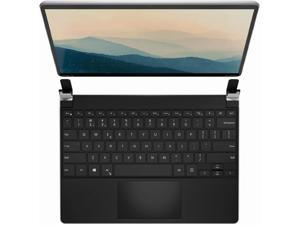 Brydge SPX+ Wireless Keyboard with Precision Touchpad | Compatible with Microsoft Surface Pro X | Designed for Surface | (Platinum)
