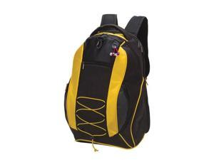 ALL-IN-ONE COMPU SPORT BACKPACK YELLOW
