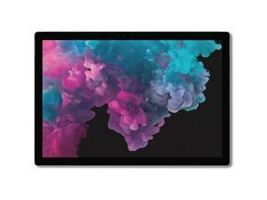 "Microsoft Surface Pro 6 P6G-00001 12.3"" 256GB WiFi Intel Core i5-8250U X4 1.6GHz, Platinum"