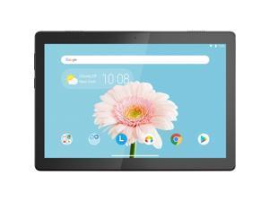 """Lenovo Tab M10 TB-X505F 10.1"""" 32GB WiFi Qualcomm Snapdragon 429, Slate Black"""