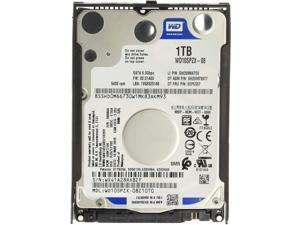 "Lenovo ThinkPad 1TB 5400rpm 7mm 2.5"" Hard Drive, Black"