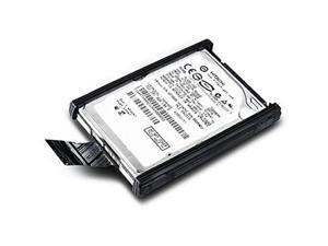 "Lenovo ThinkPad 500G 7200rpm 7mm 2.5"" Hard Drive, Black"