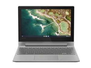 "Lenovo Chromebook Flex 3 11.6"" Touch 4GB 32GB MediaTek M8173C X4 1.3GHz Chrome OS, Platinum Gray"