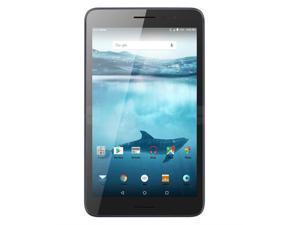 "ZTE ZPad 8 K83VS 8"" Tablet 32GB WiFi + 4G Fully Unlocked ARM Cortex-A7 1.1GHz, Black"