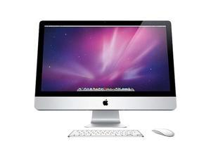 "Apple iMac MD063LL/A Intel Core i7-2600 X4 3.4GHz 4GB 1TB 27"",Silver"