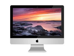"Apple iMac MD093LL/A Intel Core i5-3335S X4 2.7GHz 8GB 1TB DVD+/-RW 21.5"", Silver"