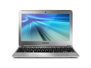 """Samsung XE303C12-A01US Samsung Exynos 5250 1.7 GHz 2 GB 16 GB SSD 11.6"""", Silver, Grade C"""