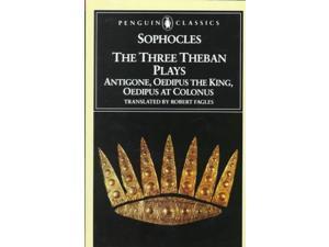 The Three Theban Plays
