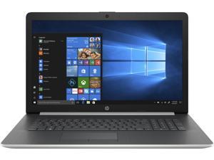 """HP 470 G7 Notebook 17.3"""" 1920 x 1080 pixels 10th gen Intel® Core™ i5 8 GB DDR4-SDRAM 256 GB SSD AMD Radeon 530 Wi-Fi 5 (802.11ac) Windows 10 Pro Silver"""