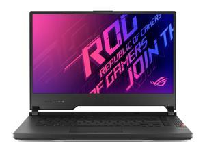 "ASUS ROG Strix SCAR 15 G532LWS-DS76 15.6"" 240 Hz IPS Intel Core i7 10th Gen 10875H (2.30 GHz) NVIDIA GeForce RTX 2070 SUPER 16 GB Memory 1 TB SSD Windows 10 Home 64-bit Gaming Laptop"