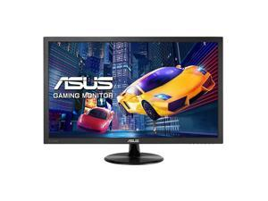 "ASUS VP228QG 21.5"" 1920 x 1080 pixels Full HD LED Black"