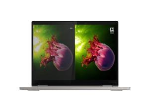 "Lenovo ThinkPad X1 Titanium Yoga Gen 1 20QA000MUS 13.5"" Touchscreen 2 in 1 Notebook - Intel Core i5 i5-1130G7 EVO Quad-core (4 Core) 1.80 GHz - 16 GB RAM - 256 GB SSD"