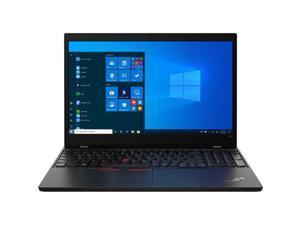 "Lenovo ThinkPad L15 Gen2 20X3006YUS 15.6"" Touchscreen Rugged Notebook - Full HD - 1920 x 1080 - Intel Core i7 (11th Gen) i7-1165G7 Quad-core (4 Core) 2.80 GHz - 16 GB RAM - 256 GB SSD - Black"