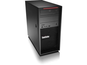 Lenovo ThinkStation P520c 30BX Tower Computer W-2225 vPro 16GB 512GB SSD W10P