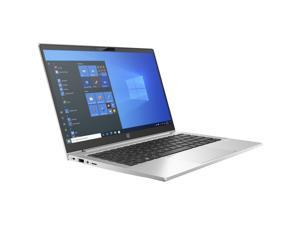 "HP ProBook 430 G8 13.3"" Rugged Notebook - Full HD - 1920 x 1080 - Intel Core i5 (11th Gen) i5-1135G7 Quad-core (4 Core) - 8 GB RAM - 256 GB SSD - Pike Silver Plastic"