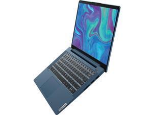"""Lenovo IdeaPad 5 15ITL05 82FG00DKUS 15.6"""" Notebook - Full HD - 1920 x 1080 - Intel Core i5 (11th Gen) i5-1135G7 Quad-core (4 Core) 2.40 GHz - 8 GB RAM - 256 GB SSD - Abyss Blue"""