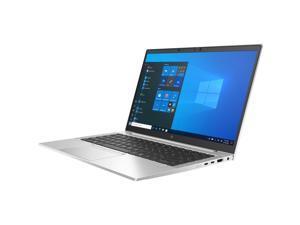"HP EliteBook 840 Aero G8 14"" Notebook - Full HD - 1920 x 1080 - Intel EVO Core i5 (11th Gen) i5-1135G7 Quad-core (4 Core) 2.40 GHz - 16 GB RAM - 512 GB SSD"