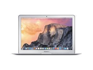 "Apple MacBook Air - 13.3"" - Core i5 - 4 GB RAM - 128 GB SSD (2015 Model) - Mojave"