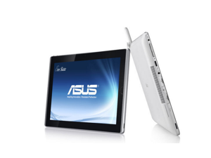 Asus B121 12.1 inch Tablet-Windows 7 64GB SSD Gorilla Glass with Cover