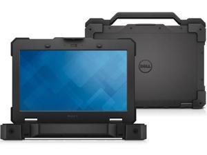 """Dell Latitude 12"""" Rugged Extreme 7204 Core i5 2-in-1 Laptop Tablet 8GB 512GB SSD Windows 10 Pro"""