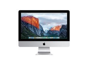 """Apple iMac MC413LL/A-R Core 2 Duo 3.06 GHz 4 GB DDR3 1 TB HDD 21.5"""" Mac OS X v10.6 Snow Leopard"""