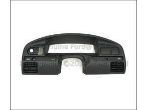 Ford covers interior interior accessories automotive oem instrument panel cluster panel black ford fandeluxe Gallery