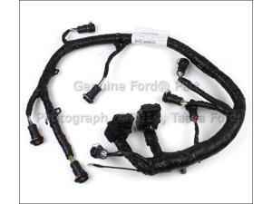 99 f250 injector wiring harness electrical work wiring diagram u2022 rh wiringdiagramshop today 04 F250 Injector Wiring Harness Injector Wiring Harness Location in Car
