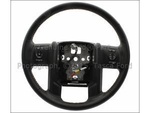 2006 f250 steering wheel play