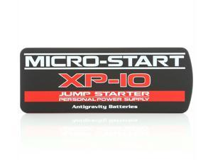 Antigravity Batteries XP-10 MICRO-START Diesel & Gas Jump-Starter Personal Power Supply