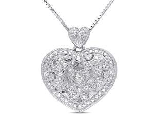 Vintage Style Engraved Four Way Multiple Photo Heart Lockets For Women Hold Pictures 925 Silver Locket Necklace 1.2 Inch