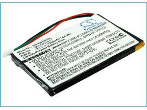 Replacement 361-00019-11 Battery for Garmin Nuvi 270