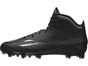 9edc7065f57 New Adidas Men s Adizero 5-Star 5.0 Mid Football ...