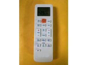 Replacement SAMSUNG Air Conditioner Remote Control ARH-5022 DB93-11115Y ARH-5037 DB93-11489S DB93-11489G Works for AQN09VFUAGM AQN09VFUAGM/CV AQN12VFUAGM AQN12VFUAGM/CV AQN18VFUAGM AQN18VFUAGM/CV