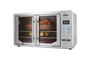Oster Digital French Door Oven TSSTTVFDDG