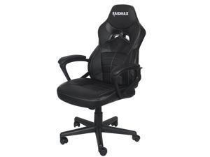 Drakon DK260 PU Leather Ergonomic Swivel Executive Gaming Racing Office Computer Desk Chair