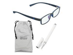 b609cc5bd939 True Gear iShield Anti Reflective Reading Glasses - Men's Double ...