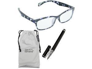 934cc656375 True Gear iShield Anti Reflective Coated Reading Glasses - Traditional ...