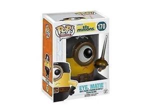 Minions Eye Matie Pop! Vinyl Figure by Funko