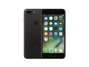 Apple iPhone 7 PLUS 32GB Black Unlocked Smartphone