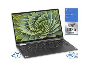"Lenovo Yoga C740 2-in-1, 15.6"" IPS FHD Touch Display, Intel Core i5-10210U Upto 4.2GHz, 12GB RAM, 1TB NVMe SSD, Wi-Fi, Bluetooth, Windows 10 Pro"