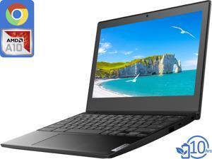 """Lenovo 3 Chromebook, 11.6"""" HD Display, AMD A6-9220C Upto 2.7GHz, 4GB RAM, 32GB eMMC, Card Reader, Wi-Fi, Bluetooth, Chrome OS (82H40000US)"""