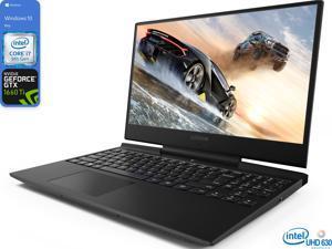 "Lenovo Legion Y545 Gaming Notebook, 15.6"" IPS FHD Display, Intel Core i7-9750H Upto 4.5GHz, 64GB RAM, 1TB NVMe SSD + 500GB HDD, NVIDIA GeForce GTX 1660 Ti, HDMI, Mini DP, Wi-Fi, BT, Windows 10 Pro"