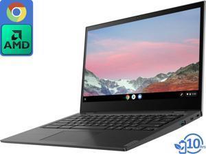 "Lenovo 14E Chromebook, 14"" FHD Display, AMD A4-9120C Upto 2.4GHz, 4GB RAM, 32GB eMMC, , Card Reader, Wi-Fi, Bluetooth, Chrome OS (81MH0006US)"