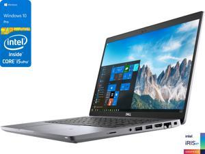 "Dell Latitude 5420 Notebook, 14"" FHD Display, Intel Core i5-1145G7 Upto 4.4GHZ, 16GB RAM, 512GB NVMe SSD, HDMI, Thunderbolt, Card Reader, Wi-Fi, Bluetooth, Windows 10 Pro"