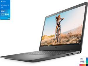 "Dell Inspiron 3501 Notebook, 15.6"" FHD Display, Intel Core i5-1135G7 Upto 4.2GHz, 16GB RAM, 1TB NVMe SSD, HDMI, Card Reader, Wi-Fi, Bluetooth, Windows 10 Pro"